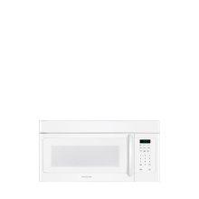 Frigidaire 1.6 Cu. Ft. Over-The-Range Microwave *Floor Sample*