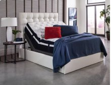 Full Adjustable Bed Base