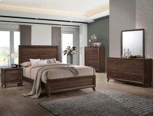 Crown Mark B6930 Darryl Queen Bedroom