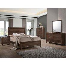 Crown Mark B6930 Darryl King Bedroom