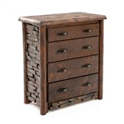 Westcliffe 4 Drawer Chest Product Image