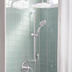 30 Inch Round Shower Slide Bar  American Standard - Brushed Nickel