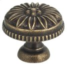 Classic Cabinet Knob in SB (Shaded Bronze, Lacquered) Product Image