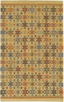 Kilim Hand-woven