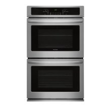 Frigidaire 30'' Double Electric Wall Oven, Scratch & Dent