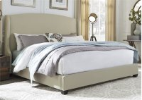 Queen Shelter Bed Product Image