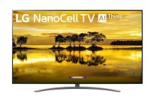 LG Nano 9 Series 4K 86 inch Class Smart UHD NanoCell TV w/ AI ThinQ® (85.6'' Diag)