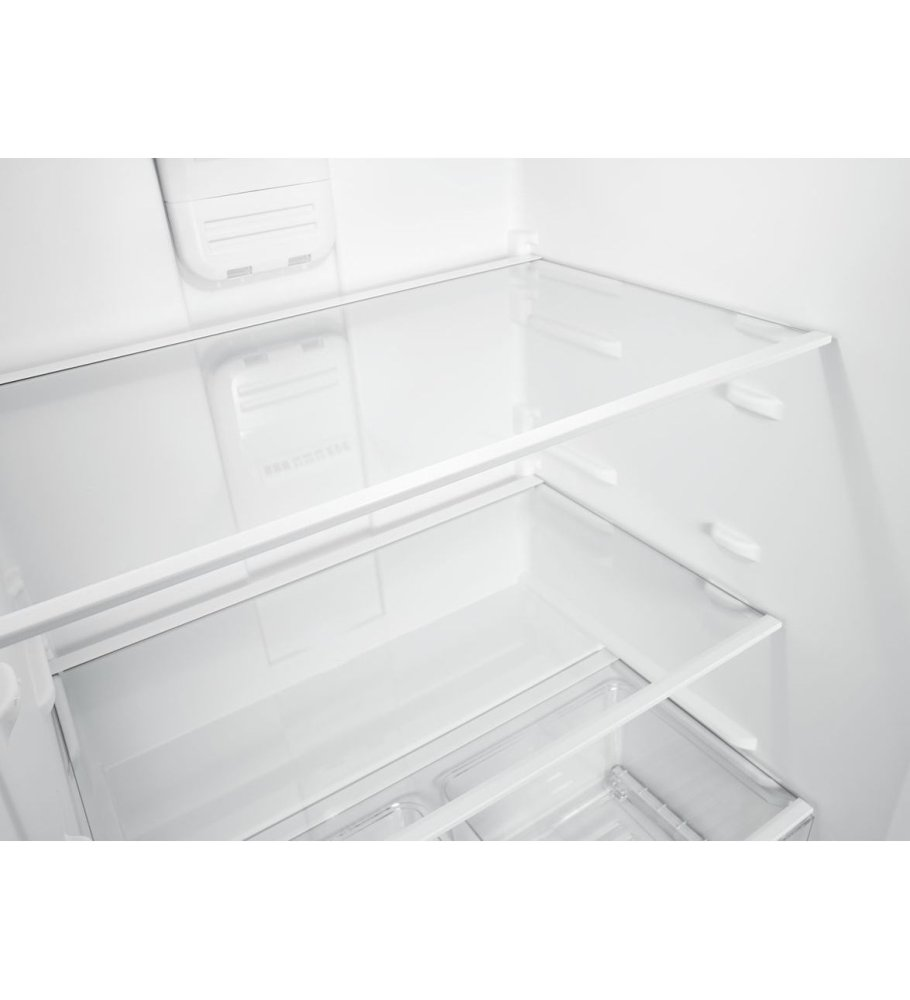 ART318FFDBAMANA 30-inch Wide Top-Freezer Refrigerator with Glass ...