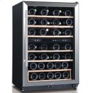 45 Bottle Dual Zone Wine Cooler Product Image