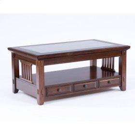 Vantana Cocktail Table