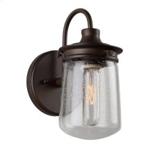 Nostalgia AC10707OB Wall Light