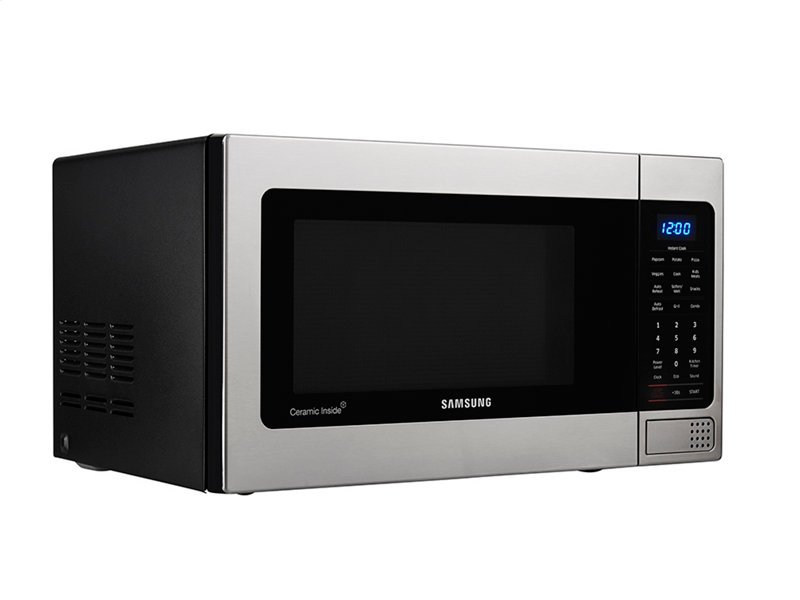 Countertop Microwave With Vent : ... Littleton, MA - 1.1 cu. ft CounterTop Microwave with Grilling Element