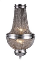 2 Lights 1210W9 Paloma Collection Product Image