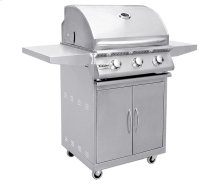 """Sizzler 26"""" Freestanding Grill"""