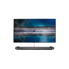 """77"""" LG Signature OLED TV W9 Thinq Ai"""