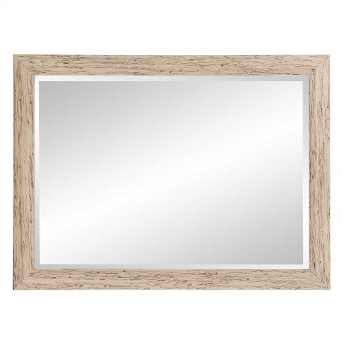 Lincoln Natural Mirror