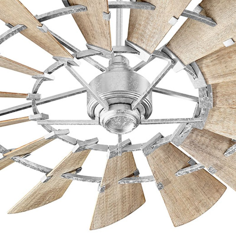 weathered metal fans series fan windmill barn ceiling