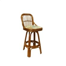 Amarillo Bar Stool w/No Arm