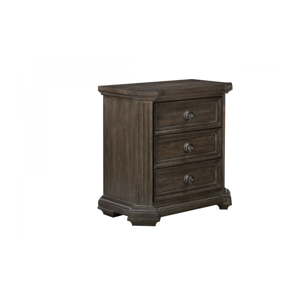 Vintage Salvage Cady Nightstand