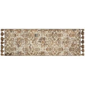 Mh Ivory / Bronze Rug