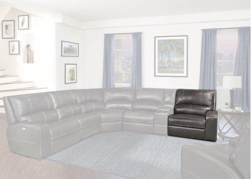 Swift Raf Chair Rec Pwr With Usb & Phr