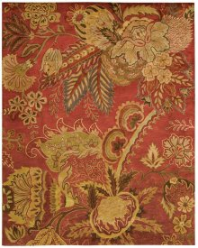Jaipur Ja43 Fla Rectangle Rug 5'6'' X 8'6''