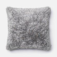 Grey Pillow