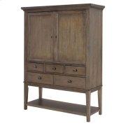 Park Studio Bar Cabinet Product Image