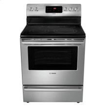 500 Series - Stainless Steel HES5L53U