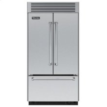 "42"" French-Door Bottom-Freezer Refrigerator"