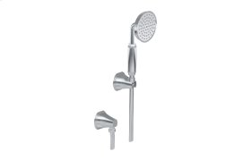 Finezza UNO Handshower w/Wall Bracket