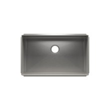"""J7® 003935 - undermount stainless steel Kitchen sink , 30"""" × 18"""" × 10"""""""