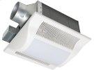 WhisperFit-Lite™ 80 CFM Low Profile Ventilation Fan with Light Product Image