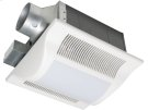 WhisperFit-Lite 80 CFM Low Profile Ventilation Fan with Light Product Image