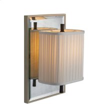 Visual Comfort BBL2016I/BZ-S Barbara Barry Sunset Plaza 1 Light 9 inch Bronze Decorative Wall Light