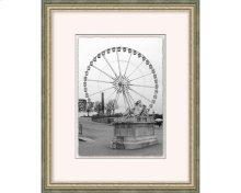 Paris Ferris Wheel