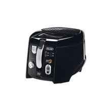 Cool Touch RotoFry Low Oil Deep Fryer 2.2 lb - D28313UKBK