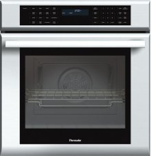 27-Inch Masterpiece® Single Oven MED271JS