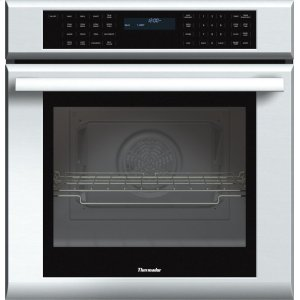 Thermador27-Inch Masterpiece® Single Oven MED271JS