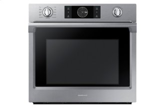 NV51K7770SS Convection Single Oven with Steam Bake, 5.1 cu.ft