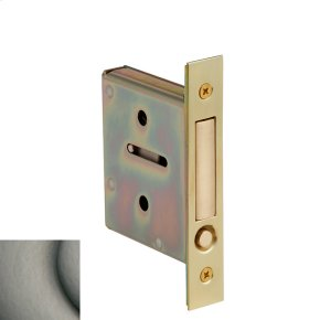 Antique Nickel 8601 Pocket Door Pull