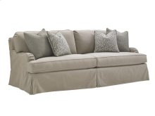 Stowe Slipcover Sofa - Gray