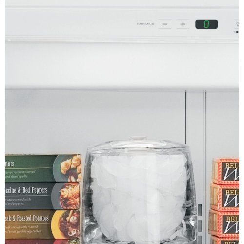 "Monogram 36"" Built-In All Freezer"