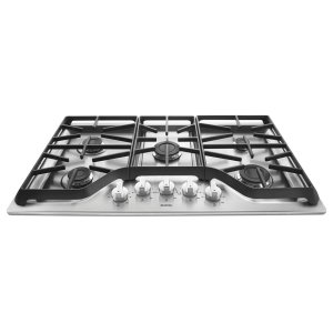 Maytag36-inch Wide Gas Cooktop with Power Burner