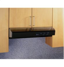 "GE Profile 30"" High Performance Range Hood"