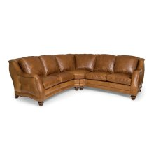 Sundance Loveseat Sectional