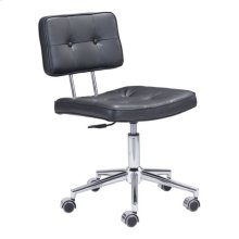 Series Office Chair Black
