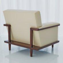 Lucy Chair-Muslin