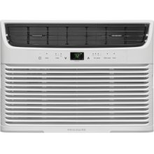 Frigidaire 8,000 BTU Window-Mounted Room Air Conditioner