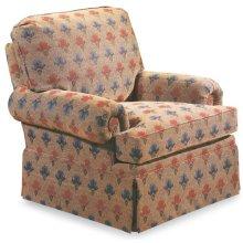 Hudson Chair - 38 L X 38.5 D X 37 H
